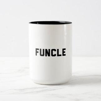 Funcle ツートーンマグカップ