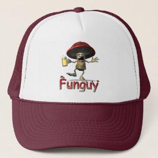 Funguyのきのこ キャップ