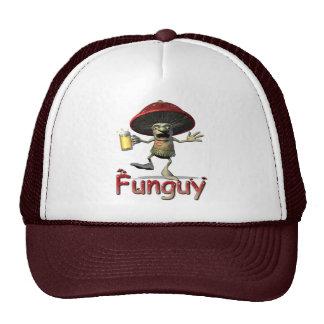 Funguyのきのこ 帽子