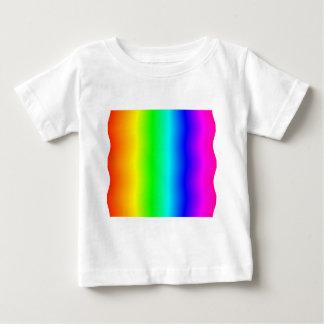Funhouseの虹#2 ベビーTシャツ