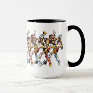 FunkenSteinのマグの花嫁 マグカップ