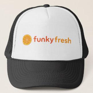 funkyfreshのトラック運転手の帽子 キャップ