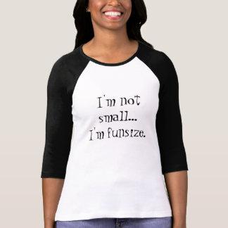 Funsize Tシャツ