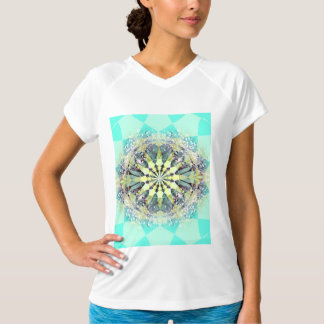 fusion_dewfresh tシャツ