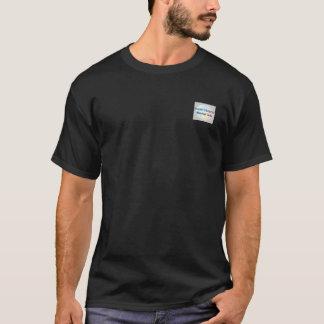 Fusonのフィリピンの武道の暗闇のワイシャツ Tシャツ