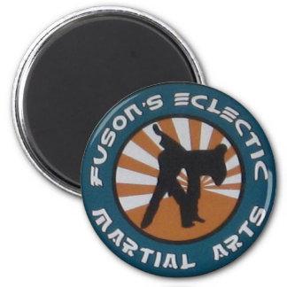Fusonの折衷的な武道の磁石 マグネット