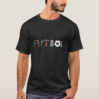 futbol tシャツ