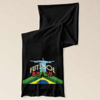 Futebolブラジル スカーフ