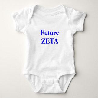 FutureZETA物 ベビーボディスーツ