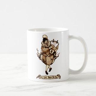 Fyreのマグのズボン コーヒーマグカップ