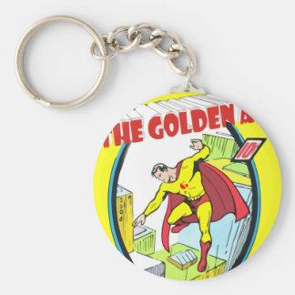 G人の鍵鎖 キーホルダー