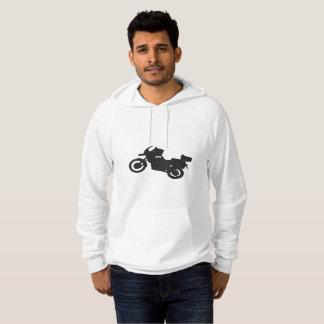 G5 BMWのオートバイ パーカ