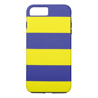 """""""G""""の海上航海のな旗の携帯電話カバー iPhone 8 PLUS/7 PLUSケース"""