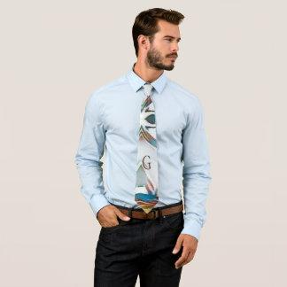 G.Cのタイのデザイン ネクタイ