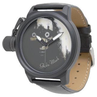 G.CIのデザイン 腕時計