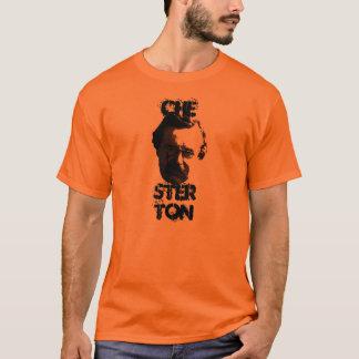 G.K. Chesterton 2 Tシャツ
