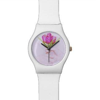 GAの若い花の腕時計 腕時計