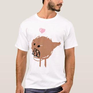 Gabeのマングース-女性 Tシャツ
