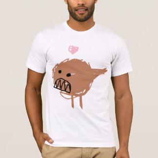 Gabeのマングース Tシャツ