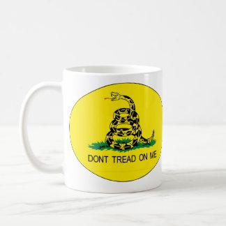 Gadsenのマグ コーヒーマグカップ