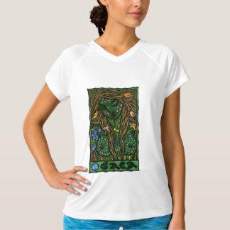 Gaea Tシャツ
