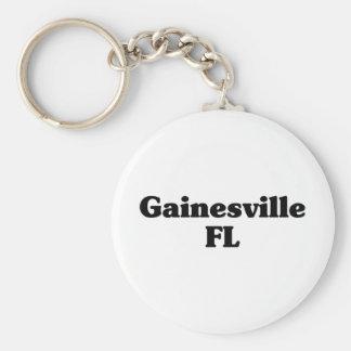 GainesvilleのクラシックのTシャツ キーホルダー