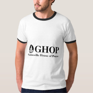 Gainesvilleの教会… Tシャツ