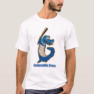 gainesvilleのcrocs tシャツ