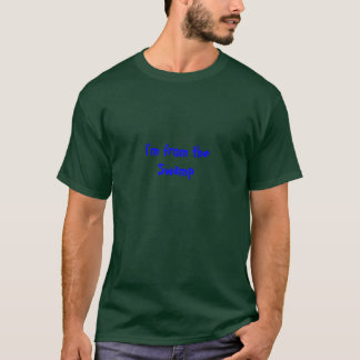 GainesvilleはTシャツを支配します Tシャツ