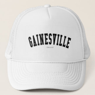 Gainesville キャップ