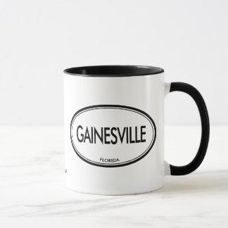 Gainesville、フロリダ マグカップ