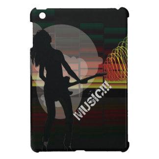 Gal_Guitar_Disco iPad Miniカバー