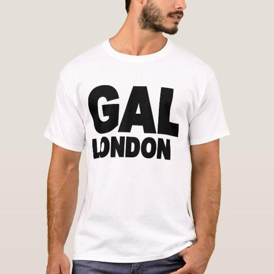 GAL LONDON Tシャツ