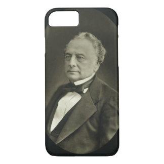 「Galerie ContemporaiからのアイザックPereire (1806-80年)、 iPhone 8/7ケース