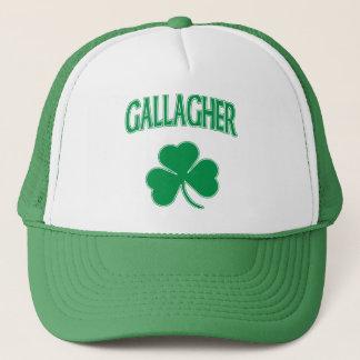 Gallagherのアイルランド語 キャップ