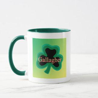 Gallagher家族 マグカップ