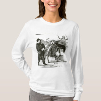Galop Chromatique Tシャツ