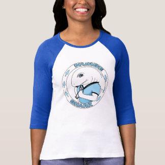Galsのためのテンジクザメ Tシャツ