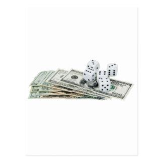 Gambling030709-3コピー ポストカード