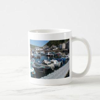 Gamerieのおもしろいのデザインのgamerie港 コーヒーマグカップ