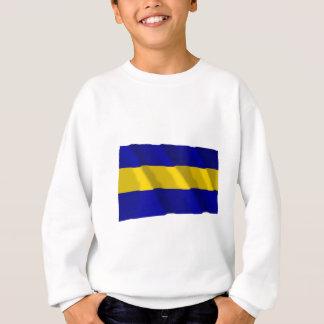 Gamprinの旗 スウェットシャツ