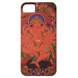 Ganapati 5 iPhone SE/5/5s ケース