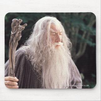 Gandalfの地位 マウスパッド