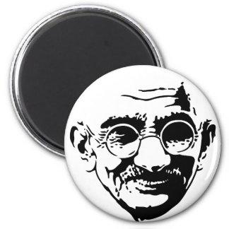 Gandhi マグネット