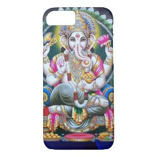 Ganeshのオーラ iPhone 8/7ケース