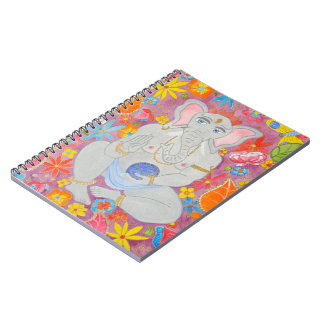 Ganeshのノート ノートブック