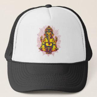 Ganeshの力 キャップ