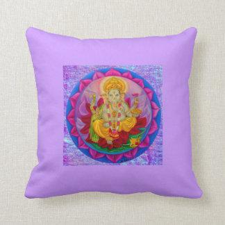 Ganeshの枕 クッション
