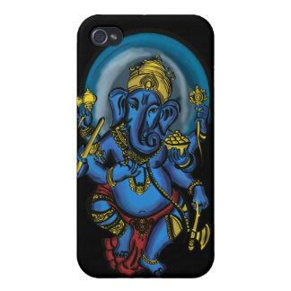 Ganeshの繁栄 iPhone 4/4S ケース