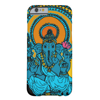 ganeshのiphoneの場合6 barely there iPhone 6 ケース